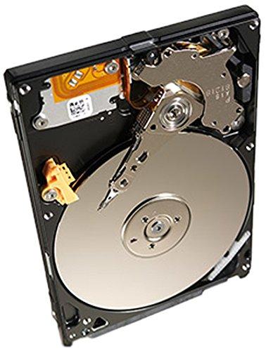 (Seagate 1TB Laptop HDD SATA 6Gb/s 8MB Cache 2.5-Inch Internal Drive Retail Kit (STBD1000100))