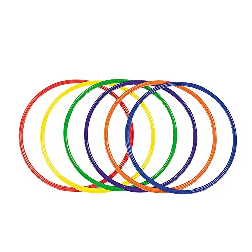 Fun Express Obstacle Course Ring Set by Fun Express