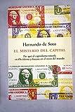 img - for Misterio Del Capital, El book / textbook / text book