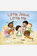 Little Jesus, Little Me Board book