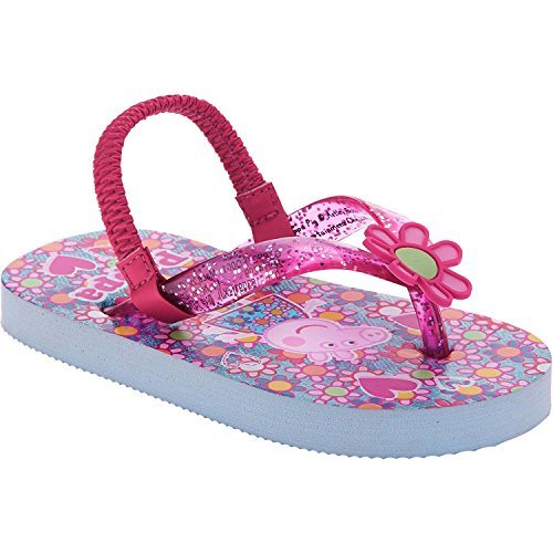 8480a06d1a3a Peppa Girls Sandal Toddler Beach