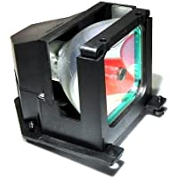 Electrified VT-40LP VT-40LP/50019497 Replacement Lamp with Housing for NEC Projectors
