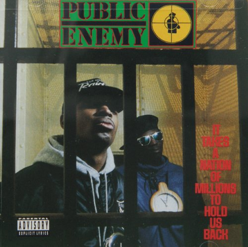 Public Enemy - 048 # It Takes a Nation of Mil - Zortam Music
