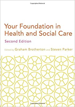 Book Your Foundation in Health & Social Care