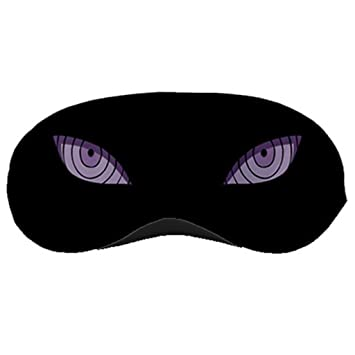 amazon com rinnegan eyes sleeping mask health personal care
