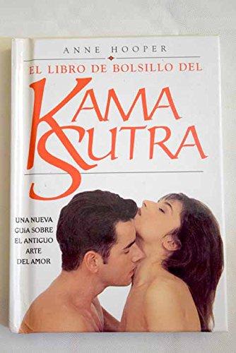 El libro de bolsillo del Kama Sutra: una nueva guía sobre el antiguo arte del amor