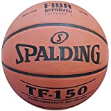 Bola de Basquete Spalding TF-150 Outdoor