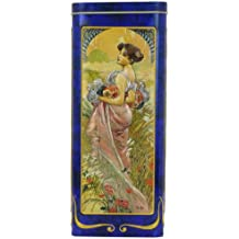 Churchill's Four Seasons Tin with Fruit and Lemon Biscuits 250 g
