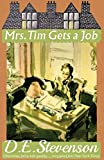 img - for Mrs. Tim Gets a Job book / textbook / text book