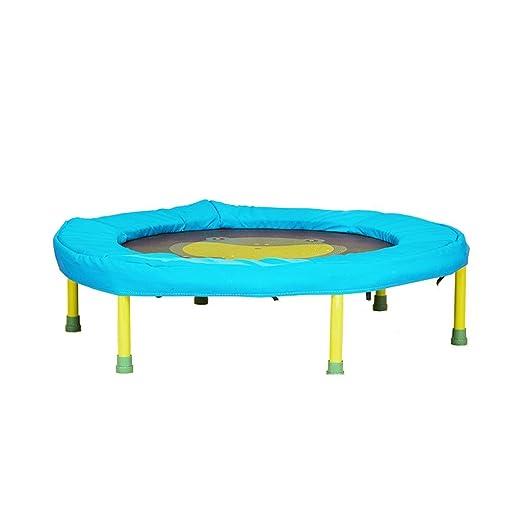 AOLI Cama de rebote para el hogar de los niños con cama elástica ...