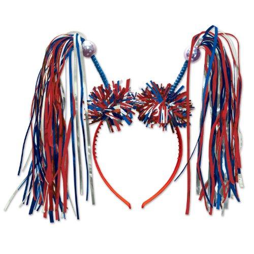 Beist (Blue Headband Costume)