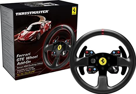 Rezultat iskanja slik za all thrustmaster wheel add on ferrario gte