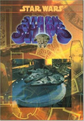 Stock Ships (Star Wars RPG) by Star Wars