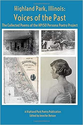 Persona Poems 2