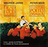 Dead Poets Society by Jarre, Maurice (2013-10-01)