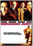 Runaway Jury [Blu-ray]