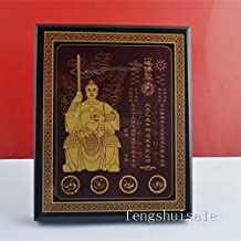 2015 Feng Shui Tai Sui Plaque + Free Red String Bracelet X9055
