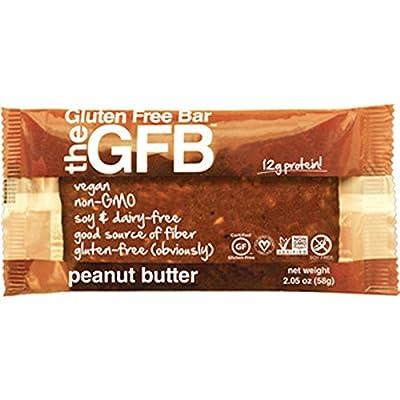 The GFB Chocolate Bar