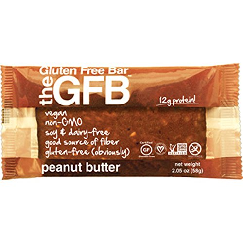 The GFB Chocolate Bar