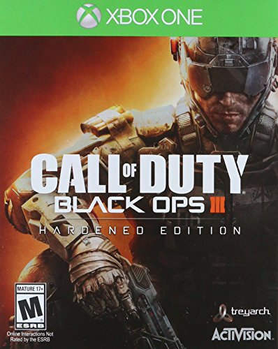 Call Duty Black Ops Hardened Xbox product image