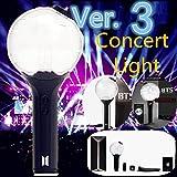 Kpop BTS Lightstick Bomb Light Stick Bangtan Boys