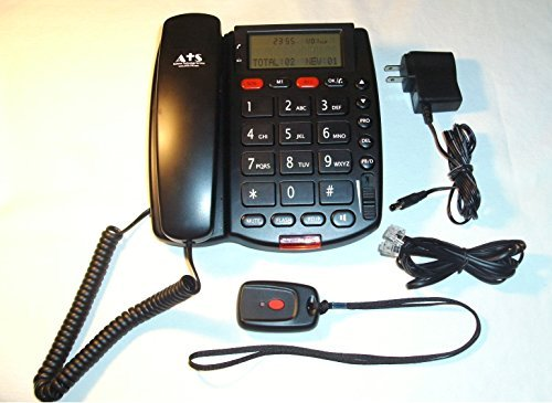 - NO MONTHLY CHARGES SENIOR LIFE GUARDIAN MEDICAL EMERGENCY ALERT PHONE SYSTEM PAVDII