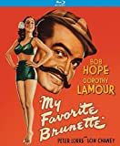 My Favorite Brunette [Blu-ray]