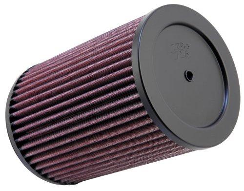 KA-4508 K&N Replacement Air Filter Compatible with KAWASAKI KFX450R; 08-09 (Powersports Air Filters):