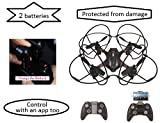 Drone and also Remote Control, Drones with cam for Kids, RC ...