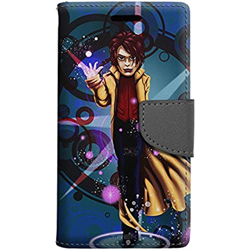 Samsung Galaxy S7 Edge Wallet Case - The Master Magician Case Sales