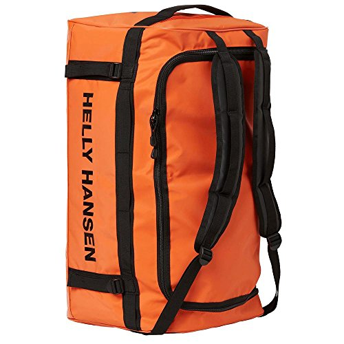 bag Orange Duffel Hansen Classic Spray Helly ESOqa7wxTW