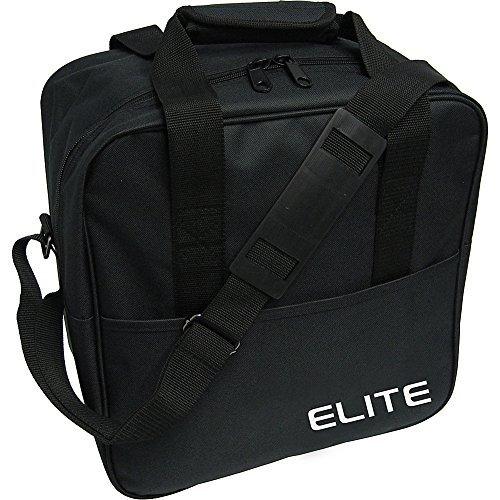 Elite Bowling Basic Single Tote Bowling Bag