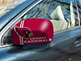 Brand New NFL - Arizona Cardinals Small Mirror Cover