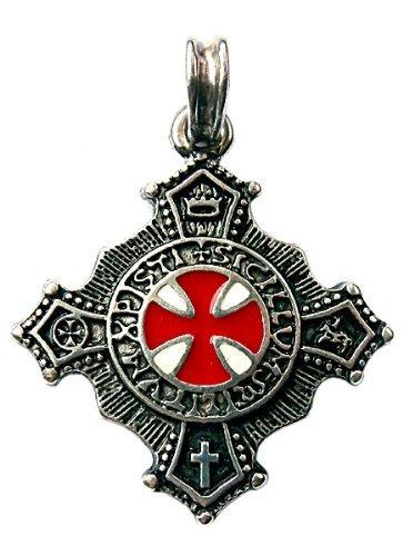 Enlightened Expressions Symbol Of Templar Knights Knights Templar
