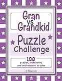 Gran vs Grandkid Puzzle Challenge