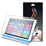 XShields© (2-Pack) Screen Protectors for Kurio Smart Tablet (Ultra Clear)