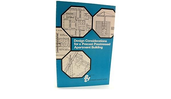Apartment Design Considerations