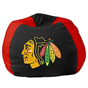Amazon Com The Northwest Company Chicago Blackhawks Bean