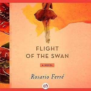 Flight of the Swan Audiobook