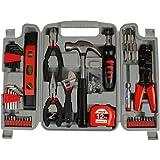Olympia Tools 80-781 iWork DIY Homeowner's Tool Set
