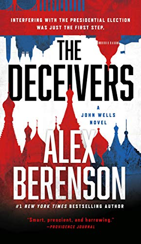 Pdf Thriller The Deceivers (A John Wells Novel)