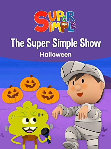 The Super Simple Show: Halloween - Super Simple -