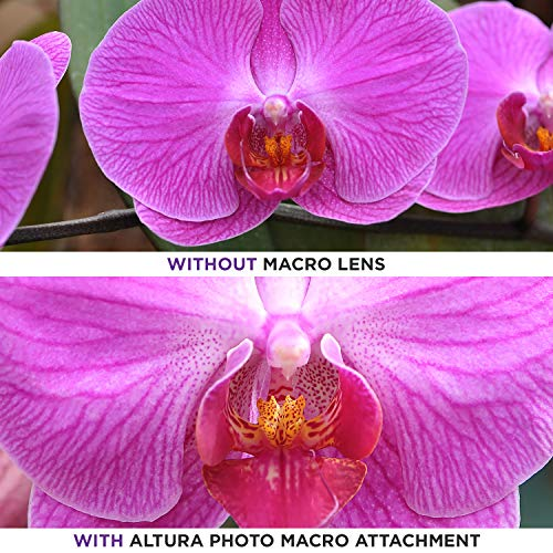 58mm 043x Altura Photo Professional Hd Wide Angle Lens Import It All