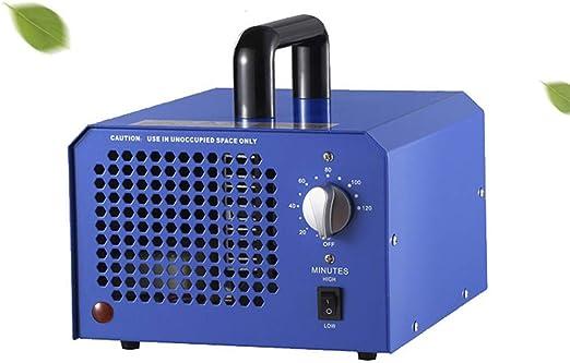 YSCCSY Purificador de Aire Esterilizador Adicional a la Limpieza con formaldehído Purificador de desinfección de Aire y esterilización Inteligente de Zonas domésticas: Amazon.es: Hogar