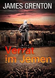 Verrat im Jemen (German Edition)