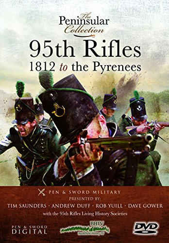 Bonaparte Collection - The Peninsular Collection: 95th Rifles - 1812 to Waterloo