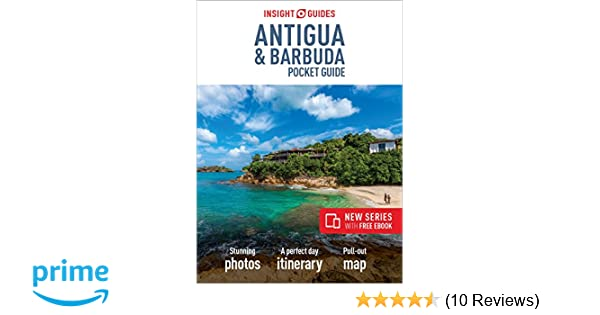 Antigua Insight Compact Guide