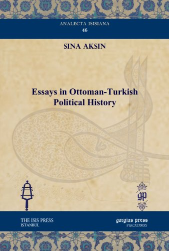 ottoman history essay Custom the ottoman empire essay paper the effects of the first world war, which occurred between 1914 and 1918, and its treaties have had profound impacts on the.