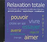 "Afficher ""Relaxation totale"""