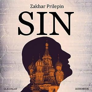 Sin Audiobook